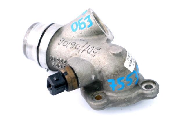 * Bmw Serie 3 E90 320si N45 Connettore Tubo Del Refrigerante 7559333 Colori Armoniosi