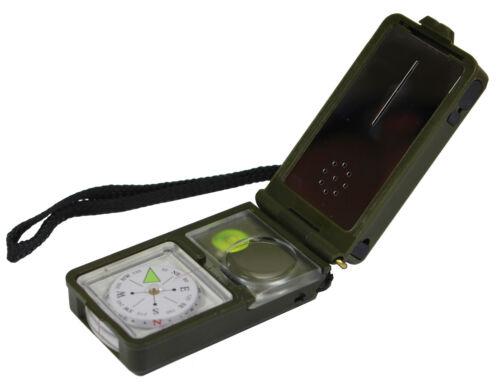 Tactical 10 fonctions Boussole-Militaire Armée Randonnée Outdoor Equipment Camping