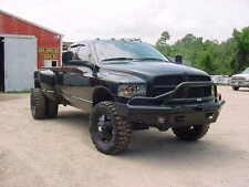 New Ranch Hand Bullnose Front Bumper 03 04 05 Dodge Ram 2500 3500