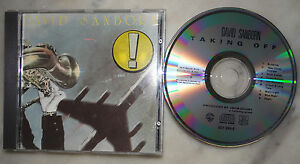 David-Sanborn-Taking-off-CD-1975
