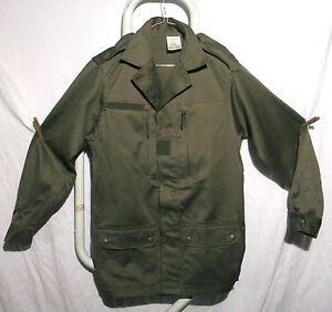 Neuve Armée m Kaki F2 Veste Treillis Ebay Française88 Militaire zUSxHq0qw