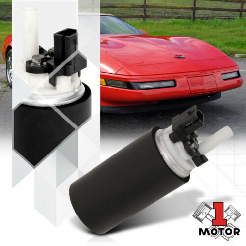 Electric Fuel Pump E3271 E3270 152007 25116164 for 92-96 Chevy Corvette 5.7 C4