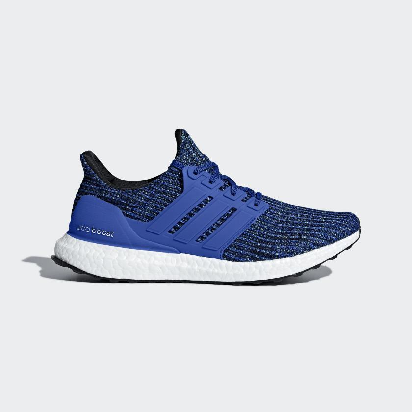 Mens adidas Ultra Boost 4.0 Running