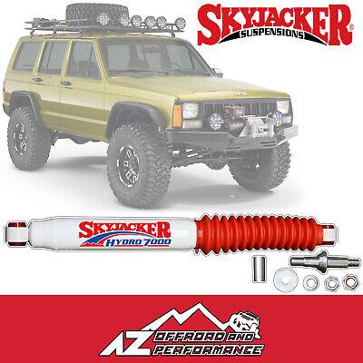 Skyjacker 7000 Steering Stabilizer