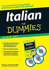 Italian For Dummies by Teresa L. Picarazzi (Undefined, 2007)
