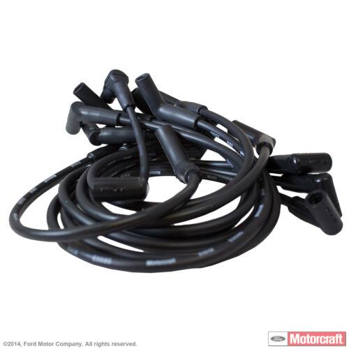 Spark Plug Wire Set-HO MOTORCRAFT WR-4096 fits 1995 Ford Mustang 5.0L-V8