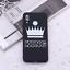 thumbnail 15 - King Queen Crown Luxury Couple case for Xiaomi Mi Redmi Note 7 8 9 lite Pro Plus