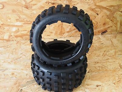 170x80 Reifen für BAJA 5B SS Flux  Neue Mischnung weich