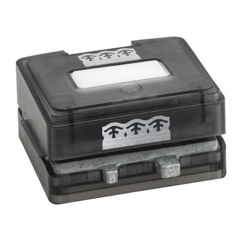 Creative Memories Dips Diamonds Border Maker Cartridge
