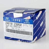 Kia Forte Cerato 24810 23050 Timing Idler Pulley Genuine