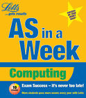 Computing by Letts Educational (Paperback, 2000)