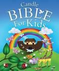 Candle Bible for Kids by Juliet David (Hardback, 2011)