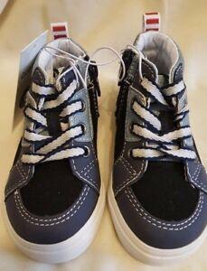 Cat-amp-Jack-Little-Boys-Stephan-Black-Navy-Shoe