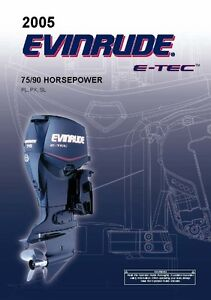 evinrude outboard owners manual pdf