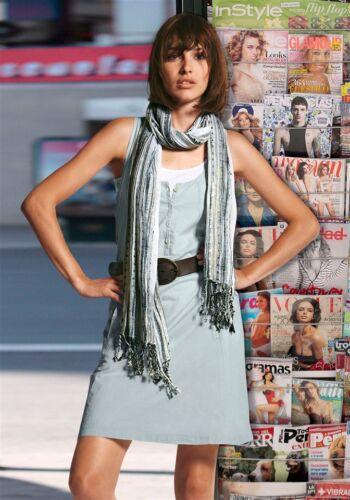 Chillytime NEU!! »2-in-1« Kleid KP 39,99 € SALE/%/%/% Staubaqua-weiß