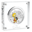 2019-The-Simpsons-Lisa-Simpson-1oz-1-Silver-99-99-Dollar-Proof-Coin thumbnail 4