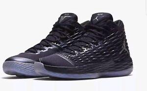 online retailer b15d0 30f49 Image is loading New-Nike-Jordan-Melo-M13-Men-s-Size-
