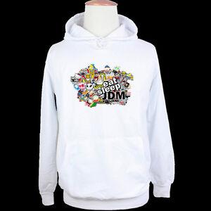 Jdm hoodies