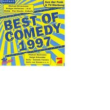 Best Of Comedy 1997 / Helge Schneider Oliver Kalkofe Michael Mittermeier Dr. Ben