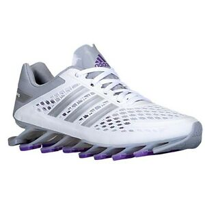 34199a7e1533 New Women s ADIDAS Springblade Razor Running Shoes Brand New In Box ...