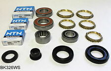 honda civic crx and del sol 5 speed manual transmission rebuild kit rh ebay com manual transmission rebuild kits honda manual transmission rebuild kit nissan d21