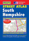 South Hampshire Street Atlas by Octopus Publishing Group (Paperback, 2002)