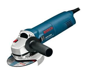 Bosch Professional winkslcheifer GWS 1100 0601822400