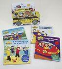 Richard Scarry School Bus Box Set by Richard Scarry (Board book, 2014)