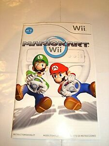 Free wii-game-instruction-manuals.