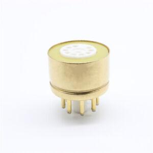 EL84-6BQ5-6P14-To-6V6-Vacuum-Tube-Amplifier-Convert-Socket-Adapter