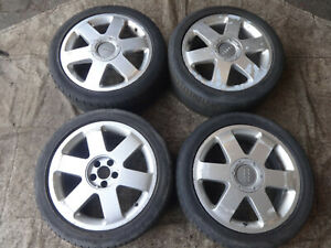 sainchargny.com 8N 1998-06 20 Alloy Wheel Bolts For Audi TT Auto ...