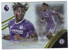 2016-17 Topps Premier Gold Soccer EPL New Signings #NS-7 Michy Batshuayi