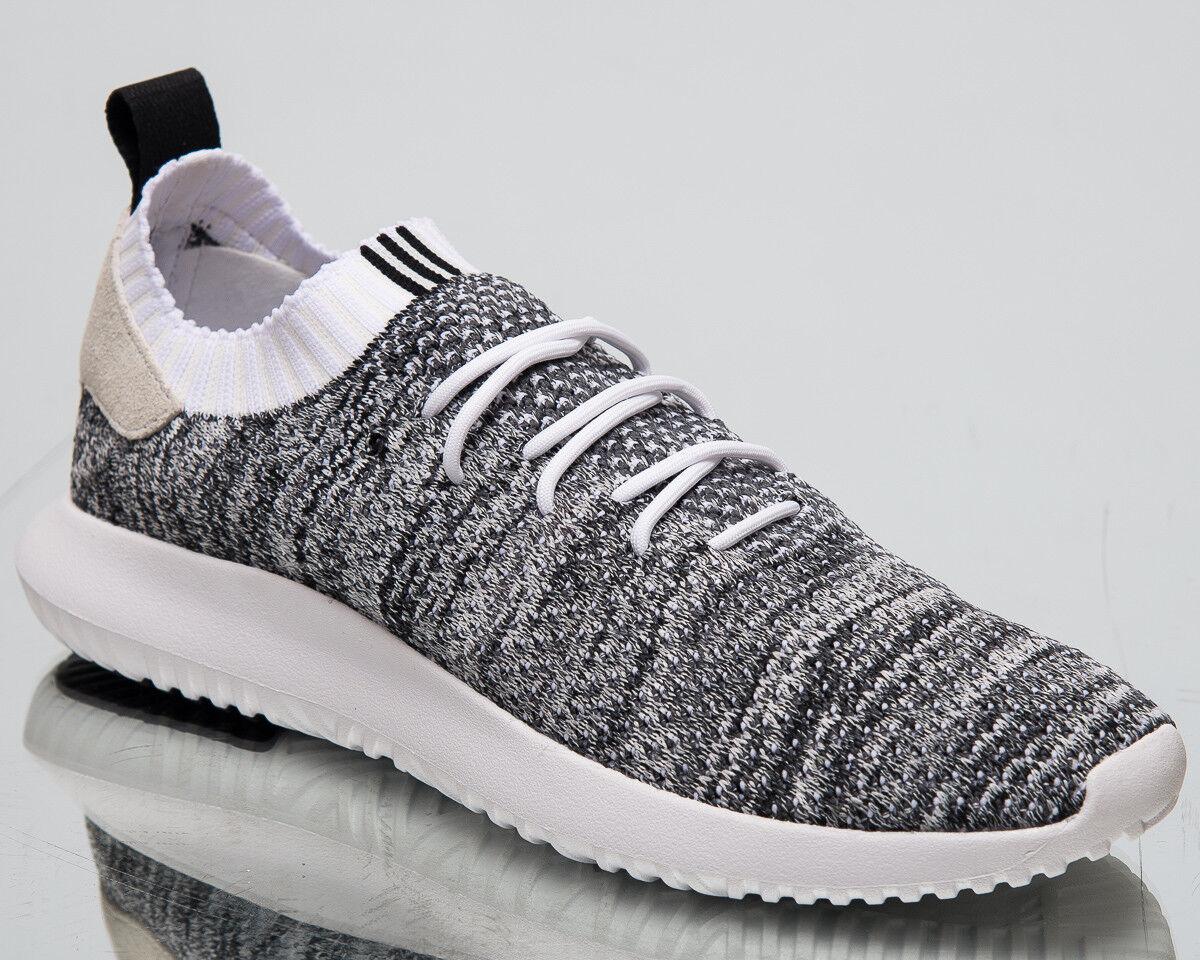 Adidas Original Schlauch Schatten Primeknit Neu Herren Lifestyle Schuhe Grau Charmantes Design