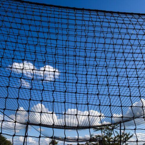 Best Quality! Net World Sports FORTRESS 55ft Baseball Batting Cage Net