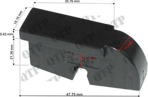 Ford new holland 60 series TM wiper switch