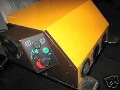 Eagle AC//Heater 503-374 USES 134A Refrigerant NEW
