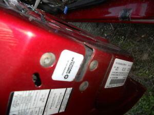01 02 03 04 05 06 Chrysler Sebring Décapotable Gauche Conducteur Porte Serrure La Consommation RéGulièRe De Thé AméLiore Votre Santé