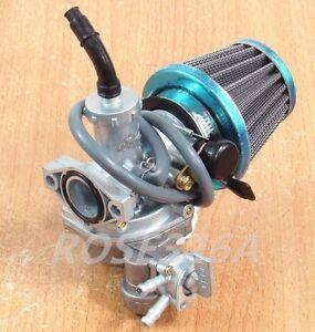 Honda-Trail-CT110-CT90-Carburetor-amp-Air-Filter