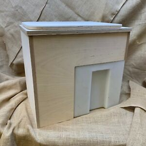 Build-your-own 'Little Floozy' Composting Toilet kit for ...