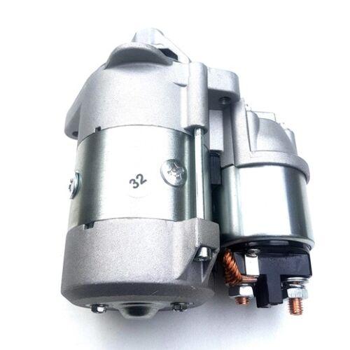 Bauj Une neuve!!! Démarreur Smart /_ 450 et 452 1999-07 véhicule à essence moteur 0.6 ET 0.7