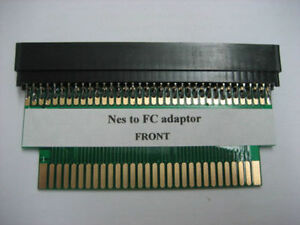 Adaptor-Converter-Famicom-72-pin-to-60-pin-nes-games-Console-Nintendo-NTSC-PAL