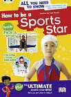 How to be a Sports Star: NF Brown A/3C by Paul Mason (Paperback, 2011)