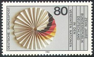 Germany 1983 Tenth Anniversary of UN MembershipFlagRosette 1v n23573 - <span itemprop=availableAtOrFrom>Birmingham, UK, United Kingdom</span> - Returns accepted Most purchases from business sellers are protected by the Consumer Contract Regulations 2013 which give you the right to cancel the purchase within 14 days after t - Birmingham, UK, United Kingdom