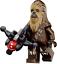 Star-Wars-Minifigures-obi-wan-darth-vader-Jedi-Ahsoka-yoda-Skywalker-han-solo thumbnail 40