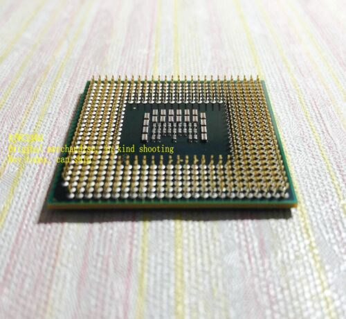 2.53GHz SLB46 2X Intel Core 2 Duo T9400 Notebook processor 6M //1066 MHz
