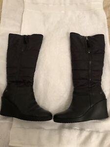 6 Boots Genuine Leona 5 Ugg Size In0aq