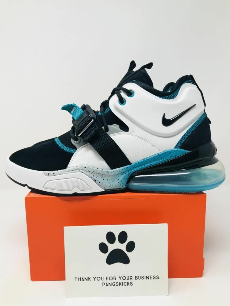 best quality 72286 f921e Nike Air Force 270  Command  Command  Command Force  AH6772-008 Size