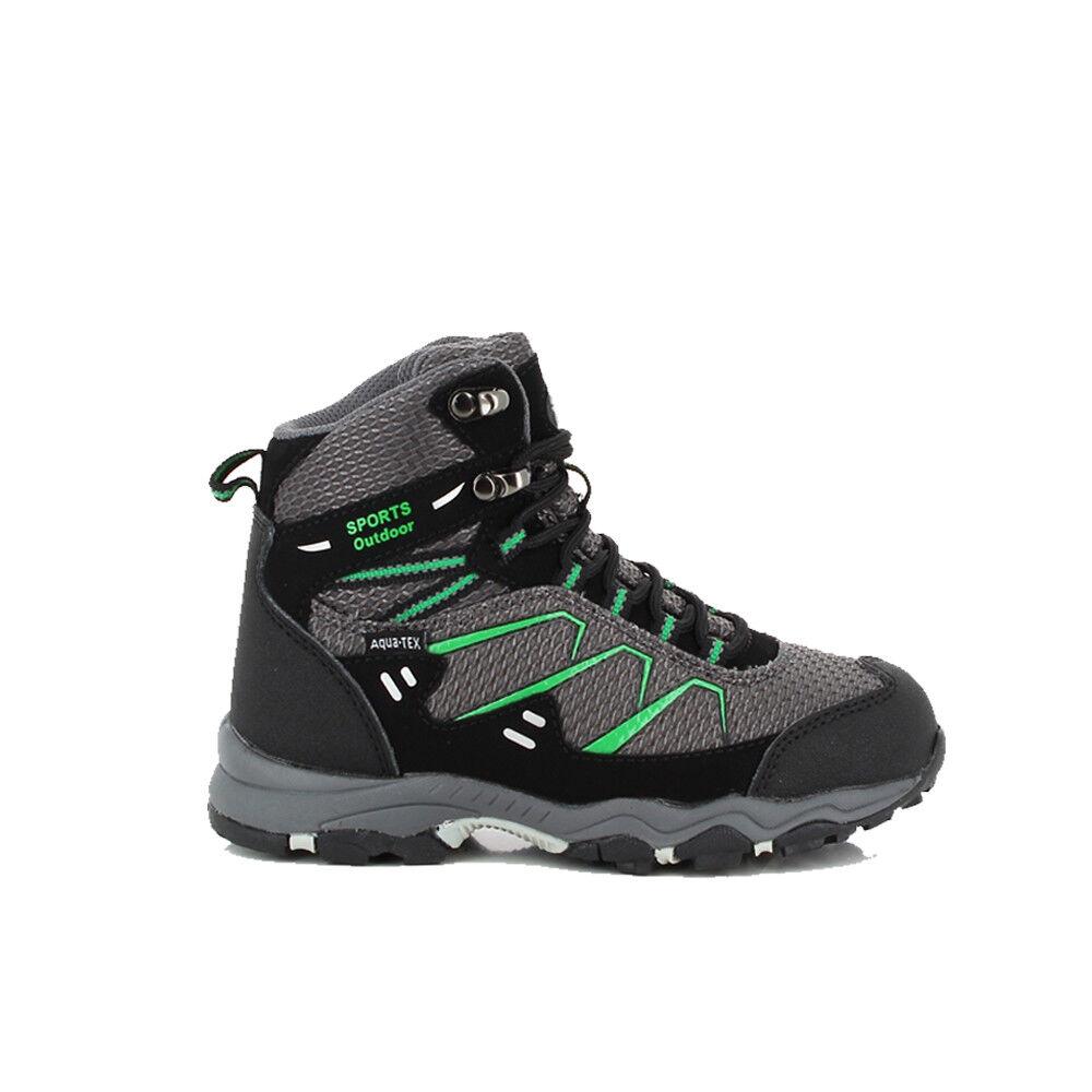 Lackner Lackner Lackner Wanderschuh Outdoorschuh Unisex Stiefel leicht vom Bergschuhspezialisten 6afc85