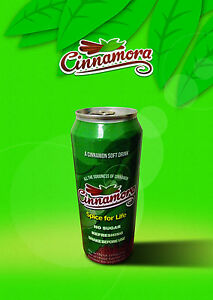 Cinnamon-Drink-CINNAMORA-x7-250ml-cans-at-0-90-per-can