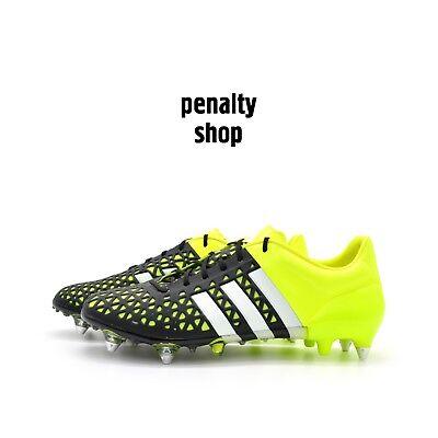 online store 75c00 2e678 Adidas ACE 15.1 SG B32851 RARE Limited Edition   eBay